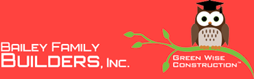 Bailey Family Builders Inc's Logo
